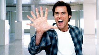 Bruce Almighty (3/9) Best Movie Quote - Thou Shalt Not Tempt the Lord (2003)