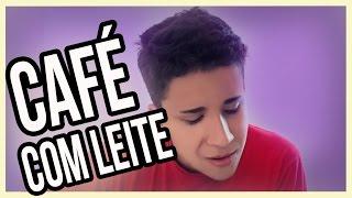 Danniel - Café com leite - (Cover) - Luan Santana