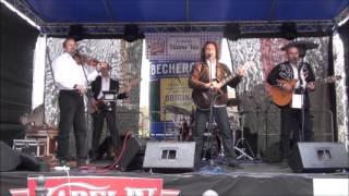 Jaromir Adamec & Cover band   Uragán   live Karlovy Vary 2015