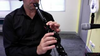 """Sting's """"I Can't Stop Living Without You"""" for Clarineo"""