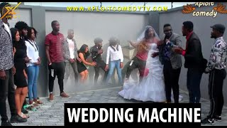 This machine must should be used in Every wedding  😂😂 (xploit comedy)