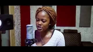 COVER Ya Africa beaut ya Diamond plutnumz ft Omarion