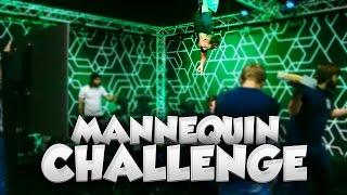 MANNEQUIN CHALLENGE! - ENZO KNOL