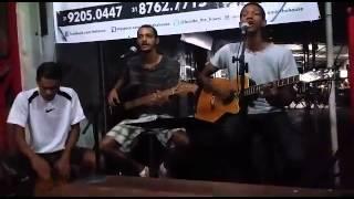 A sua Maneira - The House Acustico Cover