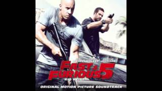 Fast  and  Furious 5 Soundtrack  02  13 Marcelo  D2  and  Claudia   Desabafo    Deixa Eu Dizer