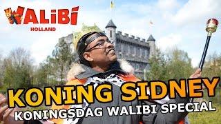 KONINGSDAG 2016 WALIBI HOLLAND!! #HARDGAAN