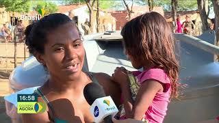 Operação Carro-Pipa abastece famílias do semiárido brasileiro há 20 anos