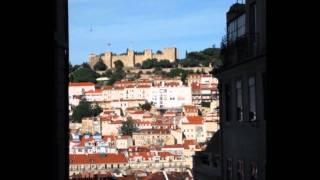 Lisboa menina e moça - Carlos Do Carmo