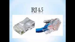 Presentación RJ45 - 5108