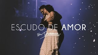 Escudo De Amor - Su Presencia - Fragmentos Del Cielo | Música Cristiana 2019