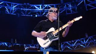 4  It's Your World LIVE Bob Seger & The Silver Bullet Band 1-22-2015 PITTSBURGH PA CONSOL