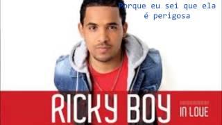 Ricky Boy  Blá Blá + LETRA