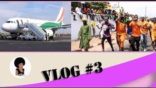 VLOG - Dakar / Abidjan - Can 2015 (Côte d'Ivoire championne d'Afrique) width=