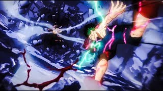 Midoriya VS Muscular   Boku no Hero Academia S3 [AMV] Impossible