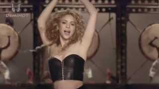 ▶ Shakira   Dare La La La Brazil world cup 2014 Official Video Lyrics