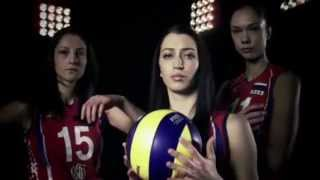 Volleyball Inspiration | FIVB