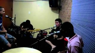 Fora de Area! - Oculos (cover)