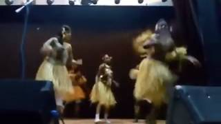 MUSICA TRADICIONAL ANGOLANA )