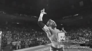 NJPW Kenny Omega Custom Titantron #1