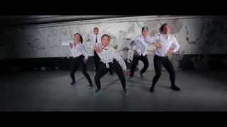 Pharell Williams - Happy (choreography by Mia Valentina) #HAPPYDAY