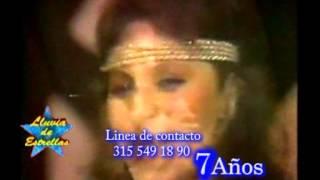 JULIA GRACIELA - NOSTALGIA DE AMOR