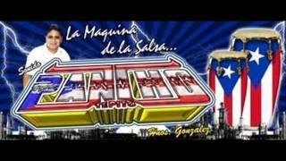 EL TAMARINDO  -   MUSICA SONIDERA..
