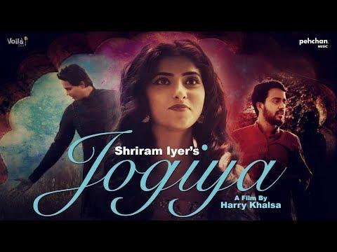JOGIYA LYRICS - Shriram Iyer | Sachin Jigar