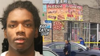 NLMB's NoLimit WetEmUp Allegedly Massacres 4 People in Retaliation for Father's Murder Day Before