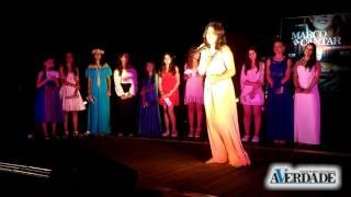 Festival Marco a Cantar 2016: Rita Melo venceu 2º escalão