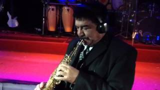 Jorge barbosa Saxofon