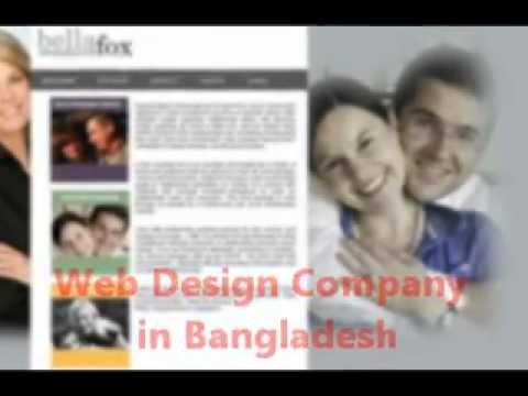 Web Solution Company in Bangladesh
