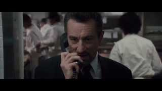 Heat : Death threat phone call scene