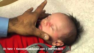 Blocked Tear Duct In Babies