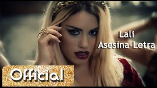 Lali Esposito- Asesina Letra Video HD