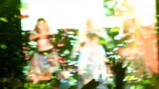 Shakira Uruguay Final 2011