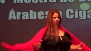 Giselle Coutinho - Chei Chovorriho (Grupo Encanto Cigano)