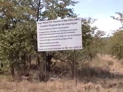 Kruger Park (05-06-09) Part I