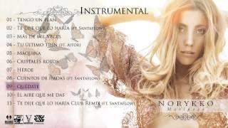 Norykko - Quédate INSTRUMENTAL (Producida por Santaflow)