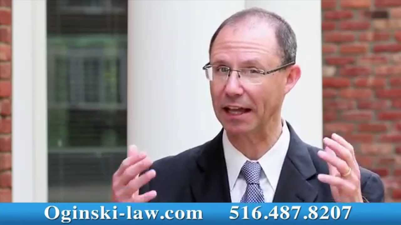 Malpractice Attorney Sprakers NY