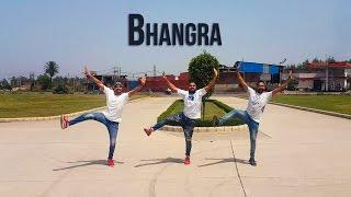 Bhangra on Suit   Guru Randhawa   Way Of Bhangra (2017)