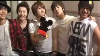 SS501- YOU ARE MY HEAVEN (official music video)
