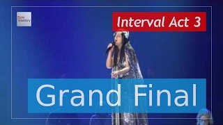 I Believe In You - Jamala - Grand Final - Eurovision Song Contest 2017