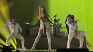 Greedy - Ariana Grande (Houston Tx, Concert)