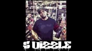 S.Dizzle- WET (feat) Jaba and C.Meezy (PROD BY A1)