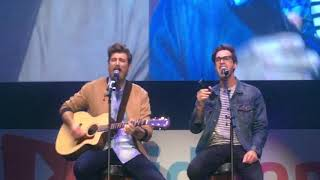 Rhett and Link - My OCD (Vidcon London 2019)