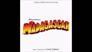 Madagascar (Soundtrack) - End Credit