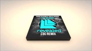 Paris Blohm & Taylr Renee - Left Behinds (C&C Remix)