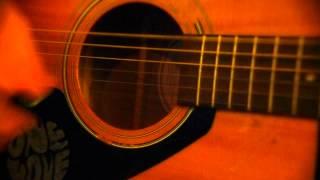 John Wolf - Blackout Blues (acoustic)