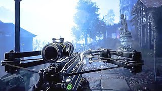 METRO EXODUS: NEW Trailer (Gamescom 2018) PS4 / Xbox One / PC