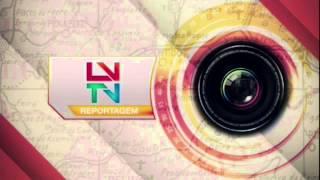 Reportagem LV TV Intro - Genérico de LV TV Reportagem
